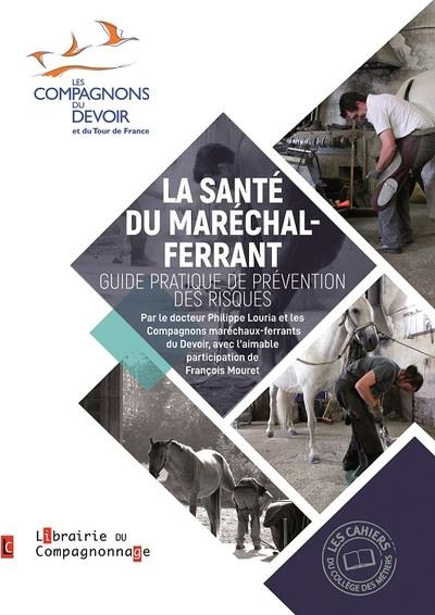 LA SANTE DU MARECHAL FERRANT GUIDE PRATIQUE DE PREVENTION DES RISQUES