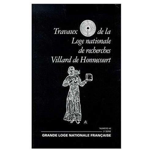 VILLARD DE HONNECOURT N  40 - LE REAA DANS SES RAPPORTS AVEC NE NEOPLATONISME...