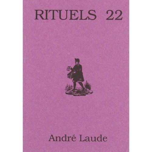 RITUELS 22