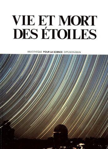 VIE ET MORT DES ETOILES