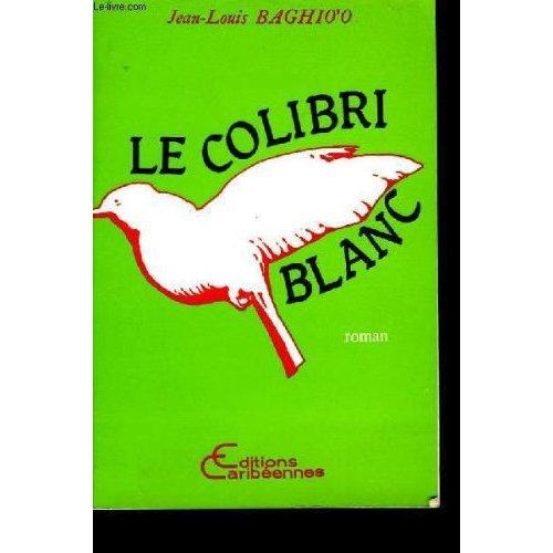 COLIBRI BLANC (LE)