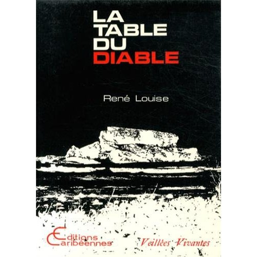 TABLE DU DIABLE
