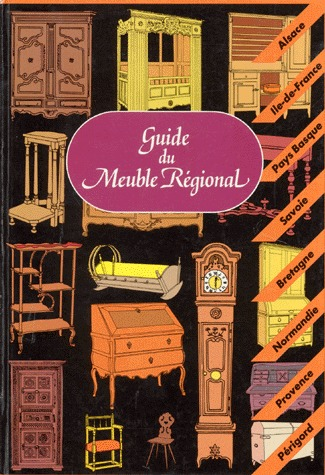 GUIDE MEUBLE REGIONAL