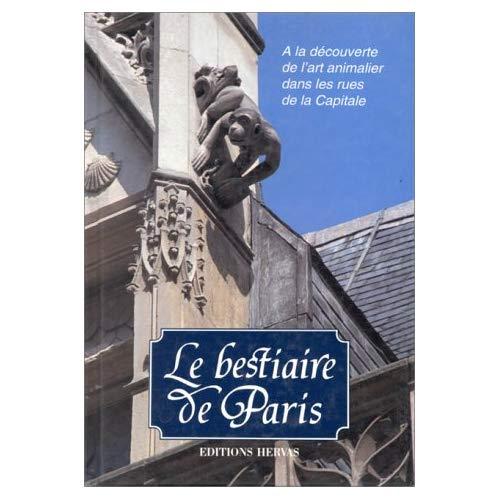 BESTIAIRE DE PARIS