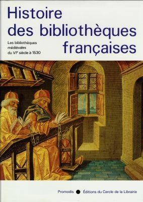 HISTOIRE DES BIBLIOTHEQUES  TOME 1