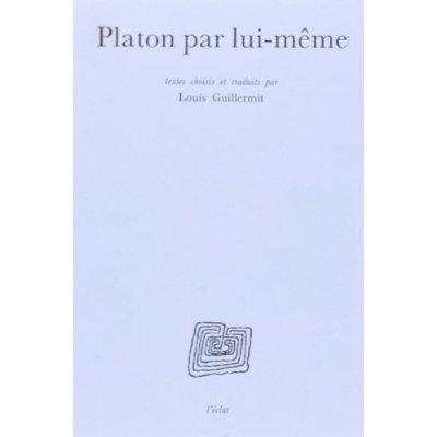 PLATON PAR LUI-MEME