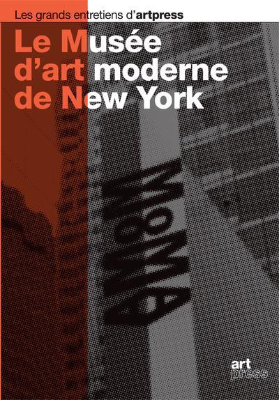 LE MUSEE D'ART MODERNE DE NEW YORK