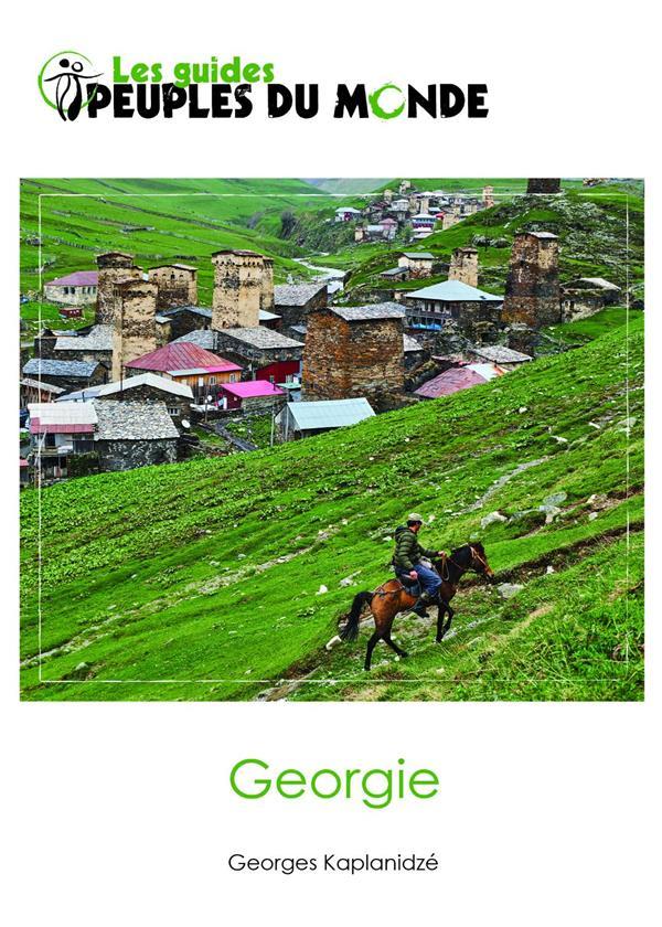 GEORGIE (GUIDE)