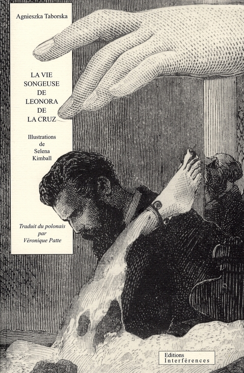 LA VIE SONGEUSE DE LEONORA DE LA CRUZ