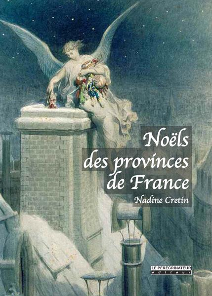 NOELS DES PROVINCES DE FRANCE (RV)