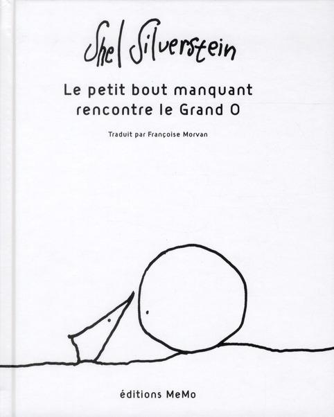 LE PETIT BOUT MANQUANT RENCONTRE LE GRAND O