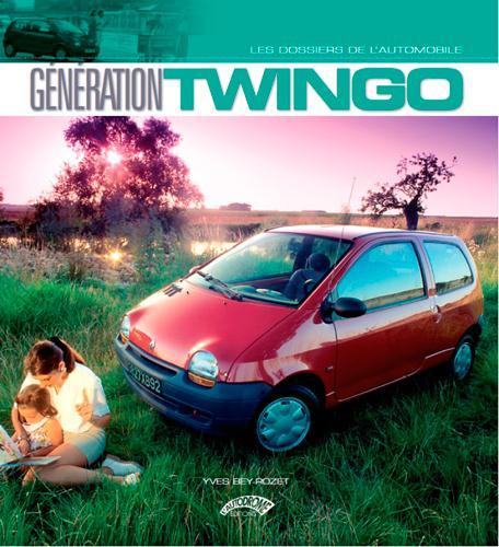 GENERATION TWINGO