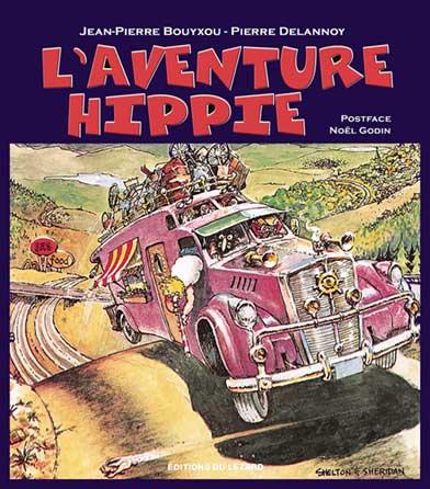 L AVENTURE HIPPIE