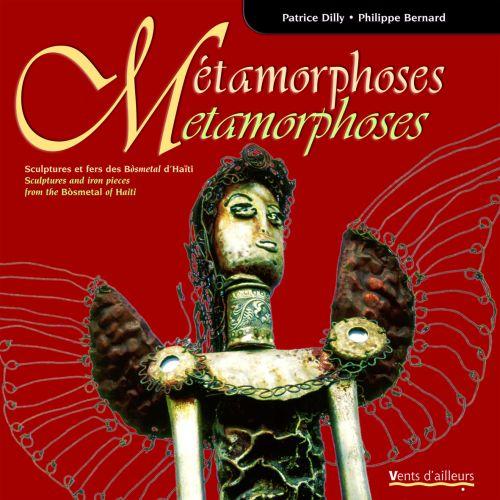 METAMORPHOSES (BILINGUE FRANCAIS/ANGLAIS)