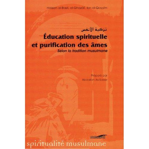 EDUCATION SPIRITUELLE