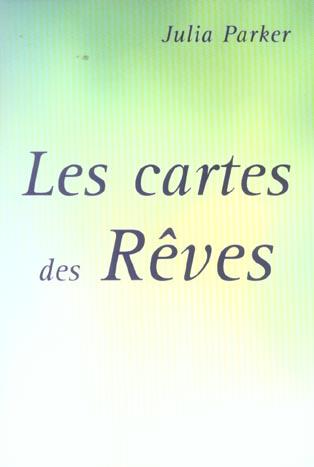 COFFRET CARTES DES REVES (LES)