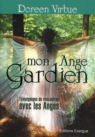 ANGE GARDIEN (MON)