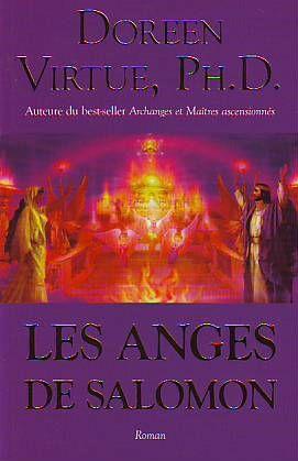 ANGES DE SALOMON (LES)