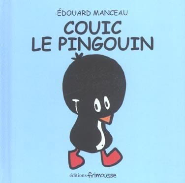 COUIC LE PINGOUIN