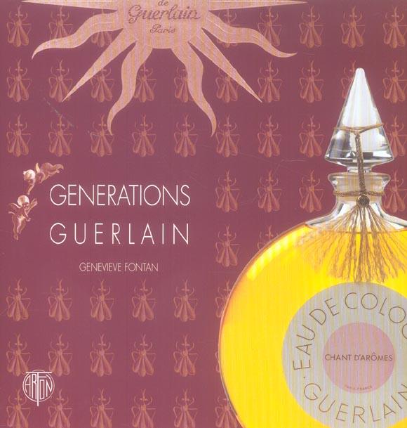 GENERATION GUERLAIN