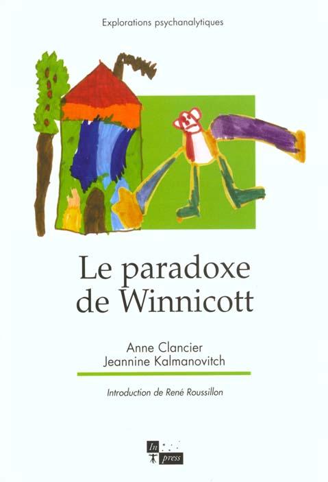 PARADOXE DE WINNICOTT (LE)