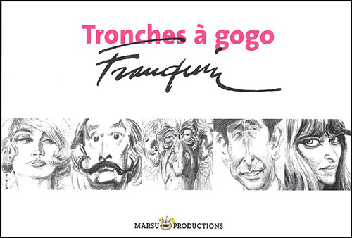 COLLECTION A L'ITALIENNE TRONCHES A GOGO RECUEIL