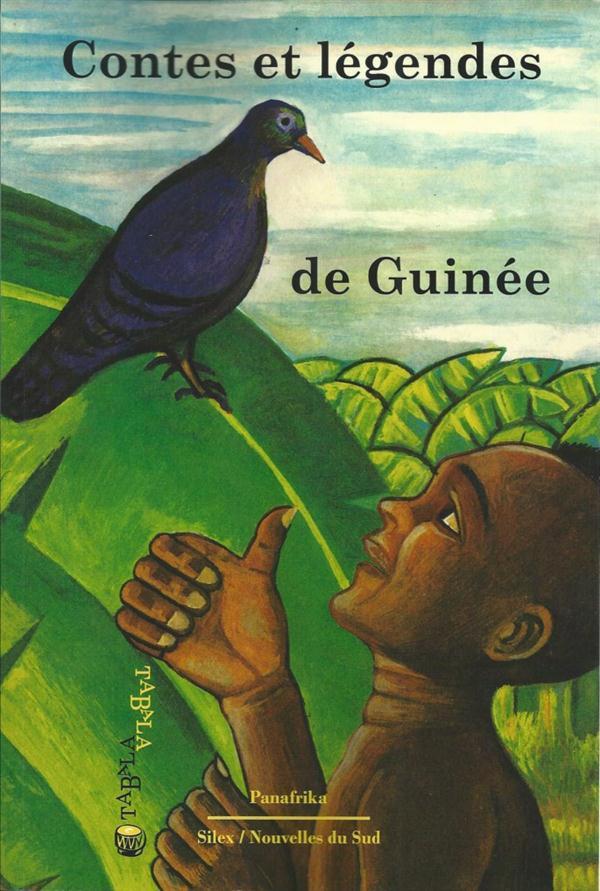 LES CONTES ET LEGENDES DE GUINEE