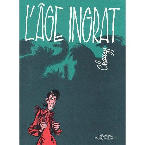 AGE INGRAT (L')