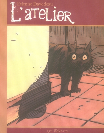 L'ATELIER (ANCIENNE EDITION)