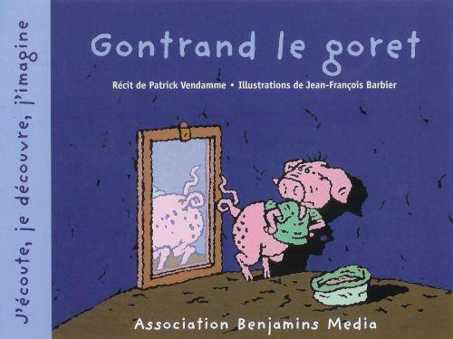 GONTRANT LE GORET