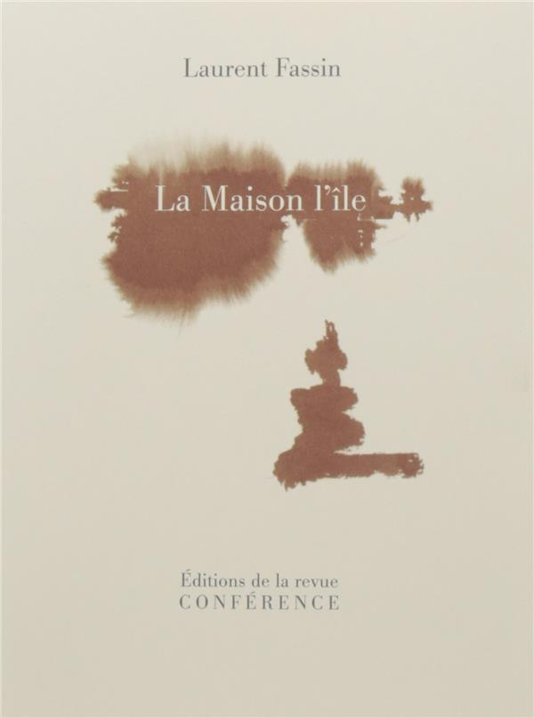 MAISON L'ILE (LA)