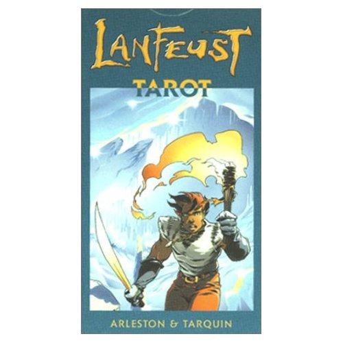 TAROT LANFEUST DE TROY