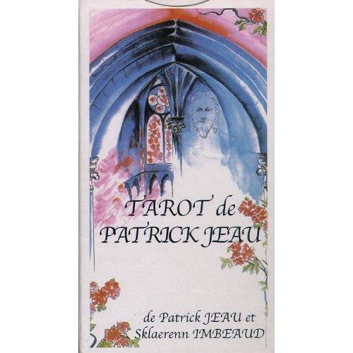 TAROT PATRICK JEAU