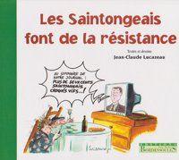 SAINTONGEAIS (T1) FONT DE LA RESISTANCE