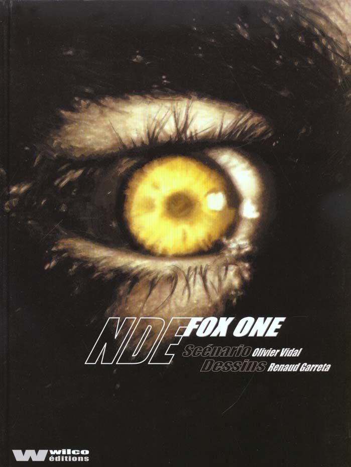 FOX ONE ANCIENNE EDITION - T3 - FOX ONE - NDE