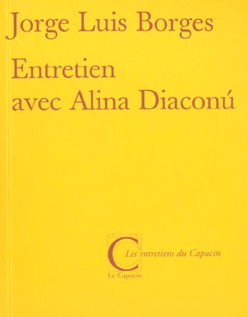 ENTRETIEN AVEC ALINA DIACONU