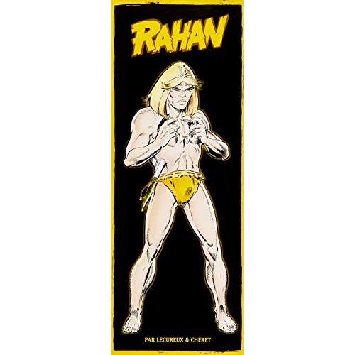 RAHAN - BOITE 12 AFFICHES