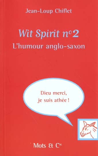 WIT SPIRIT 2