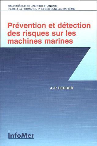 PREVENT DETECT RISQUES MACHINES (CS43235