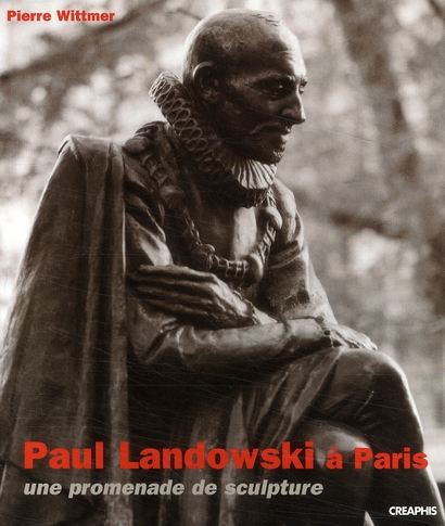 PAUL LANDOWSKI A PARIS