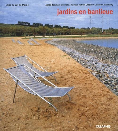 JARDINS EN BANLIEUE