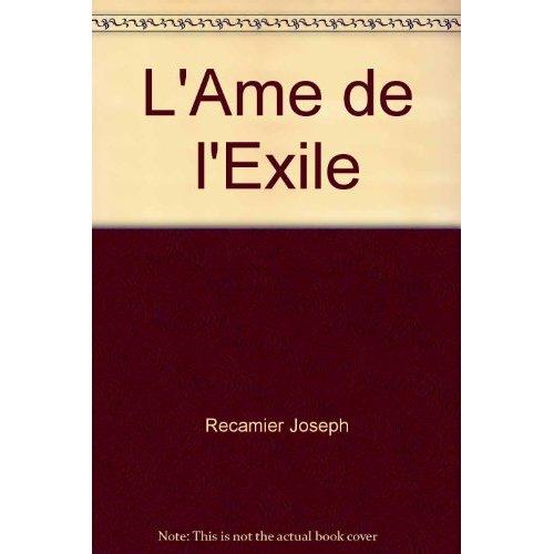 L'AME DE L'EXILE