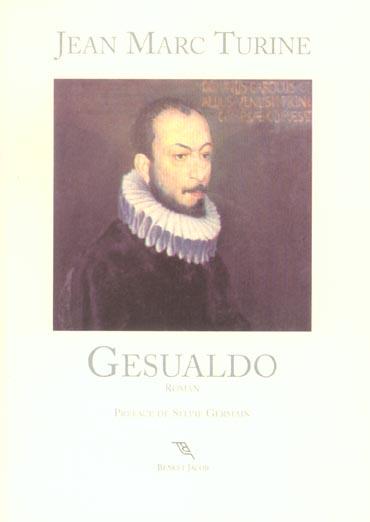 GESUALDO ROMAN