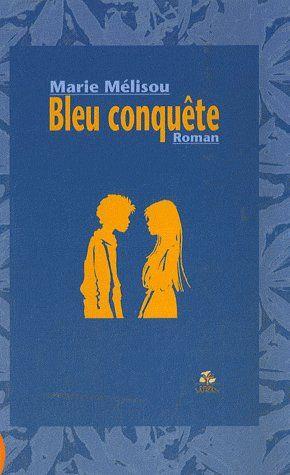 BLEU CONQUETE