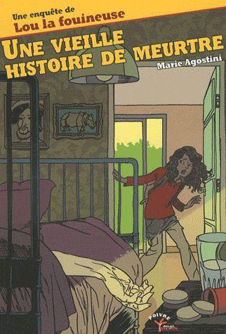 UNE VIEILLE HISTOIRE DE MEURTRE