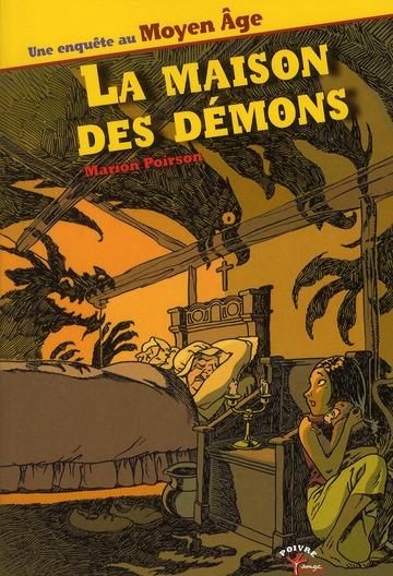 LA MAISON DES DEMONS
