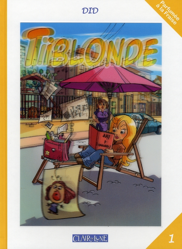 TIBLONDE T1