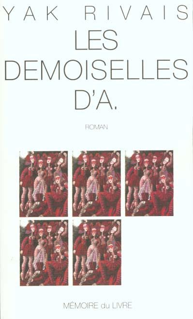 LES DEMOISELLES D'A