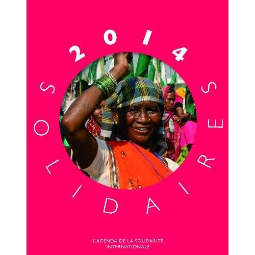 AGENDA DE LA SOLIDARITE INTERNATIONALE 2014