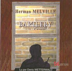 BARTLEBY /2 CD